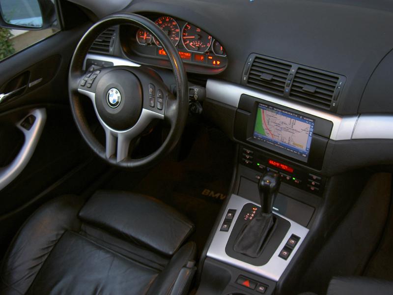 Bmw 330 Interior Interior Bmw E46