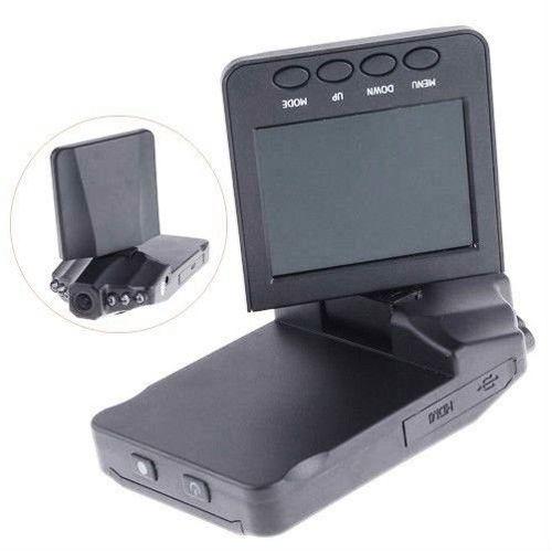 Camera auto DVR Tellur Black Box + Card 8GB