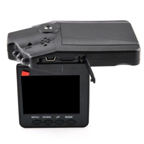 Camera video auto DVR cu inregistrare HD H198